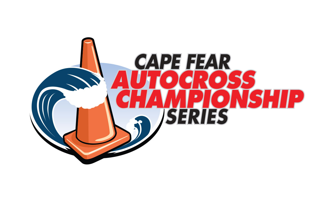NCRSCCA Cape Fear Autocross Championship Series