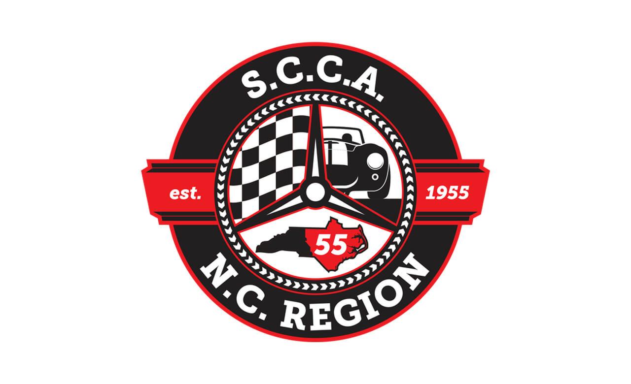 NCR SCCA - North Carolina Sports Car Club Of America