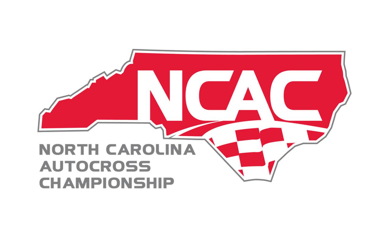 NCAC - North Carolina Autocross Championship