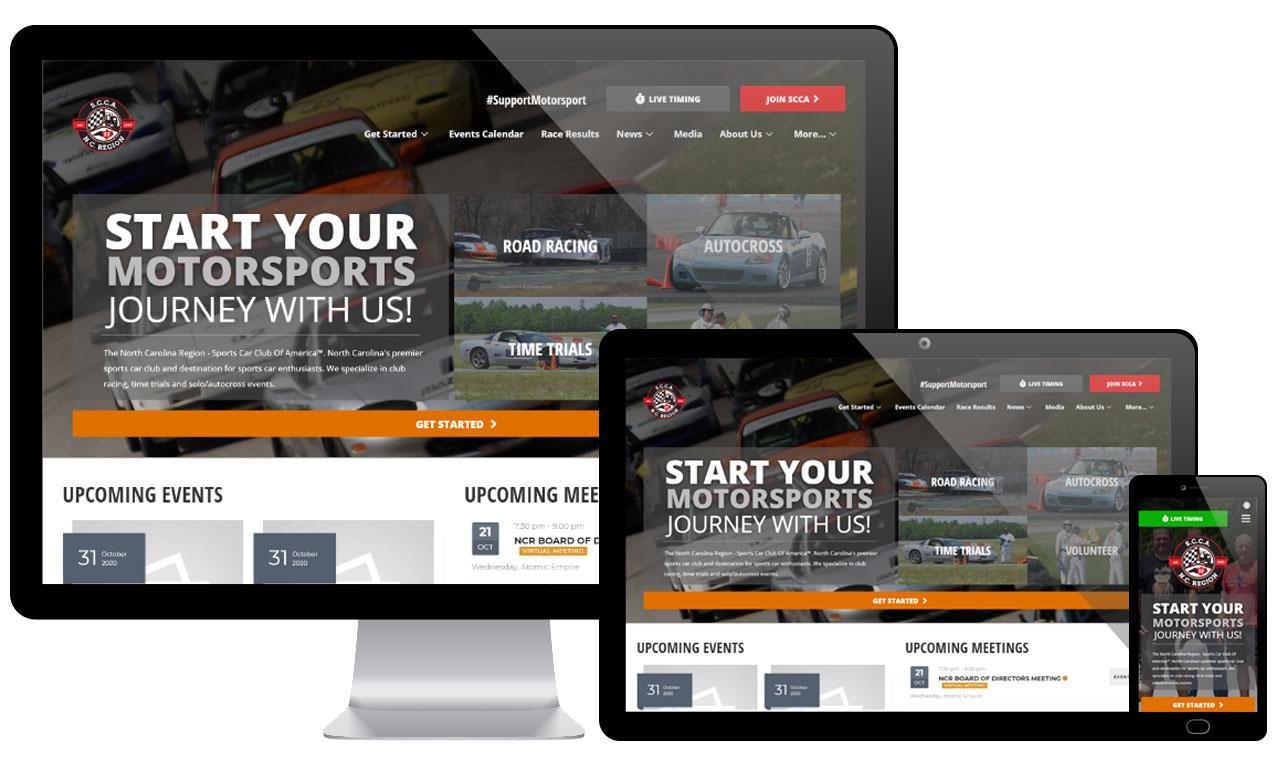 website ncrscca