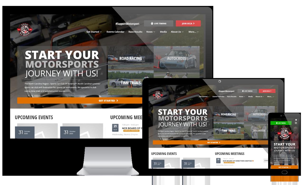 website - ncrscca