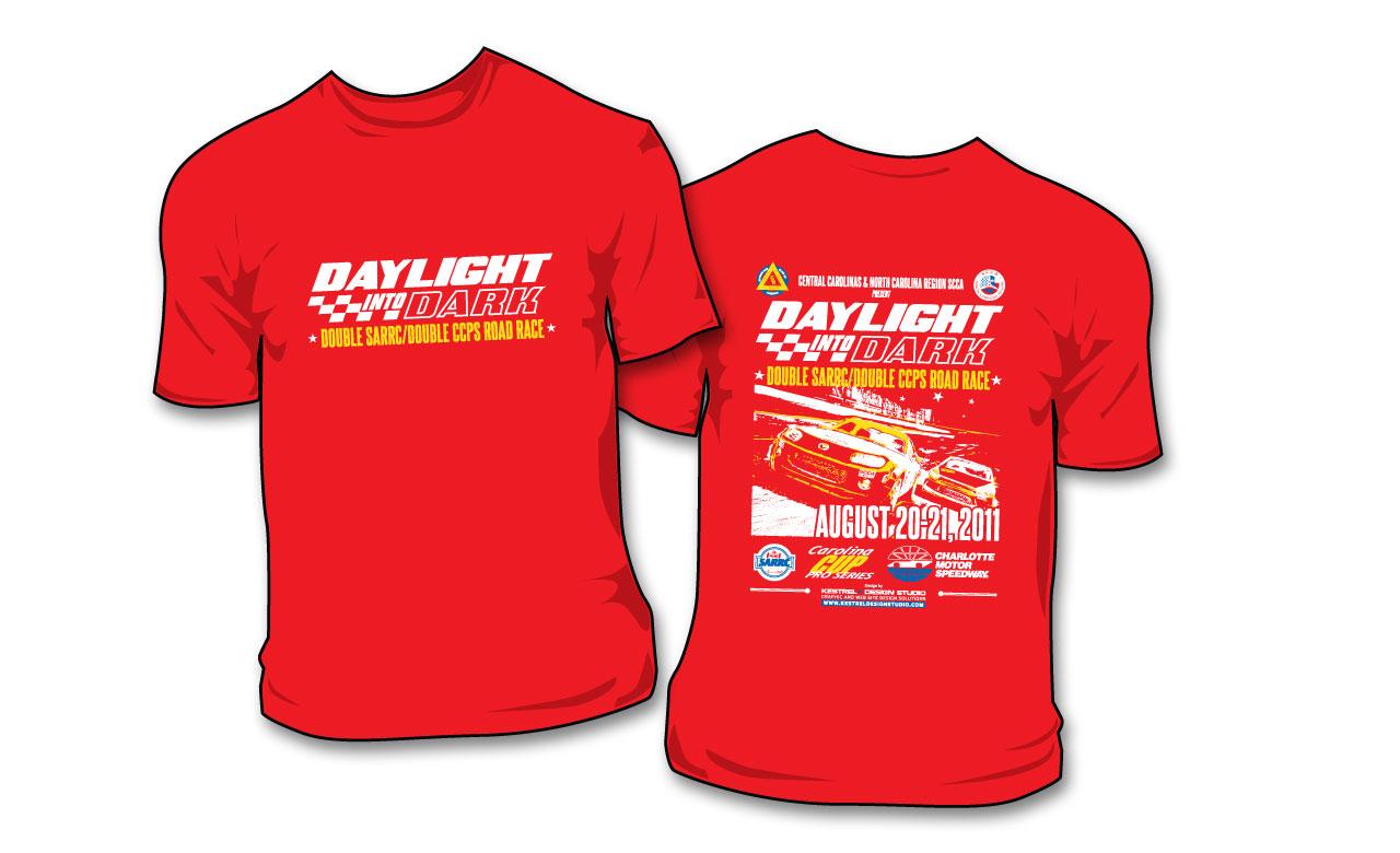 2011 Daylight into Dark Shirt